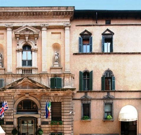 Accademia Hotel Verona - dream vacation