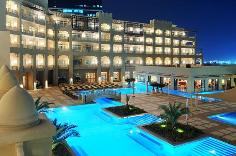 Grand Hyatt Doha Hotel & Villas - dream vacation
