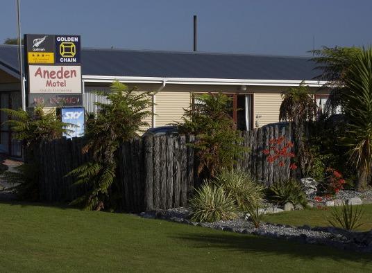 Aneden Motel - dream vacation