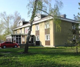 Смолино Парк Отель