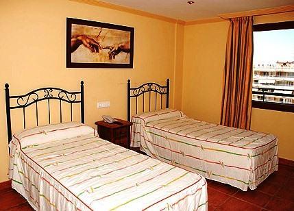 Mediterraneo Apartments Hotel Marbella - dream vacation