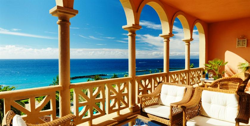 Iberostar Grand Hotel El Mirador Adults Only Adeje