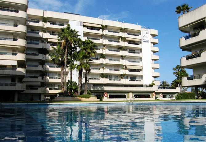 Mediterraneo Sitges Aparthotel - Sitges -