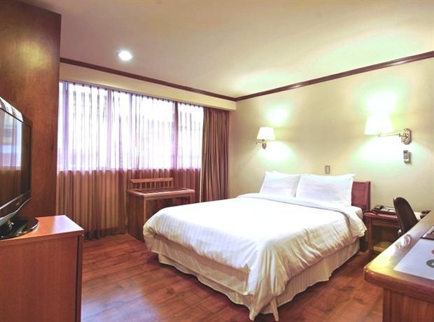 Balmoral Hotel San Jose - dream vacation