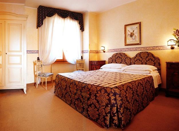 Hotel Duomo Salo - dream vacation