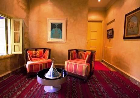 Riad Tanja - dream vacation