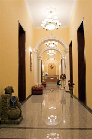 Варваци Бутик Отель