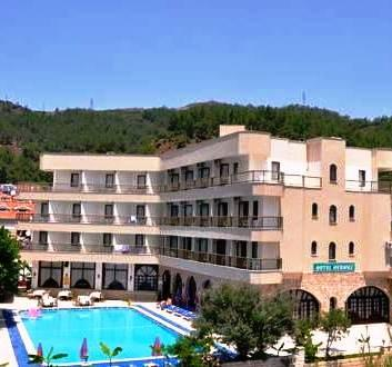 Hermes Hotel Marmaris - dream vacation