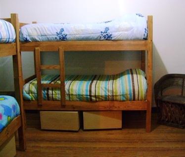 Mundo Nomade Hostel - dream vacation