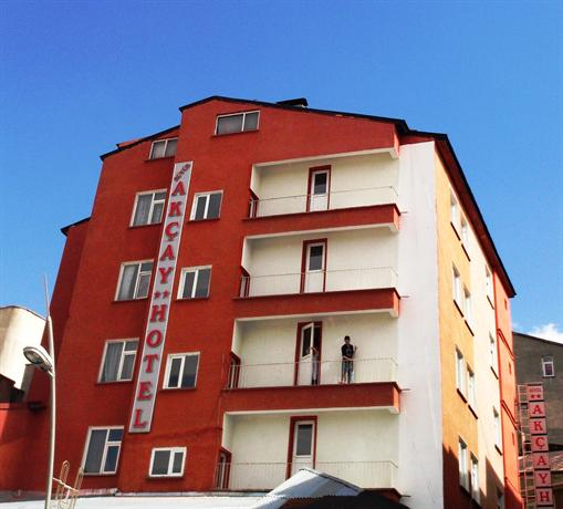 Buyuk Akcay Hotel - dream vacation