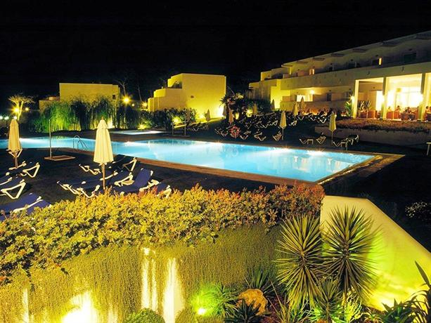 Husa Conil Park Hotel Conil De La Frontera