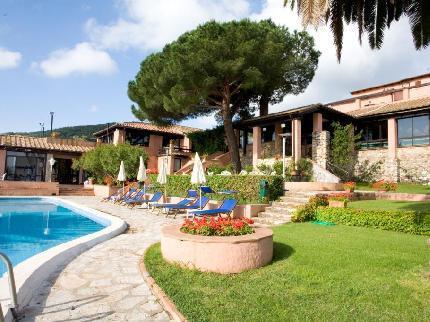 Relais delle Picchiaie - dream vacation