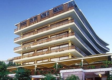Plaza Vouliagmeni Strand Hotel - dream vacation