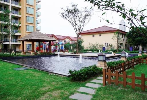 Regalia Serviced Residence - dream vacation