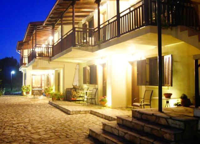 Elpida - dream vacation