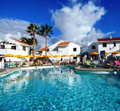 Villa Florida Fuerteventura - dream vacation