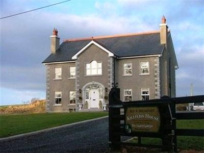 Killyliss Country House B&B - dream vacation