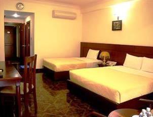 Nhat Ha Hotel - Ho Chi Minh Ville -