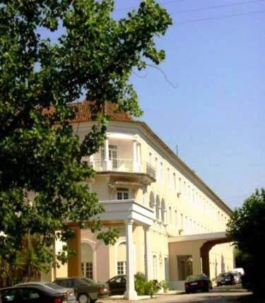 Hotel Das Termas Curia - dream vacation