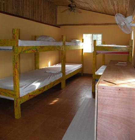 Hostel Puerto Lindo - dream vacation