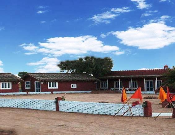 Umaid Safaris and Desert Lodge - dream vacation