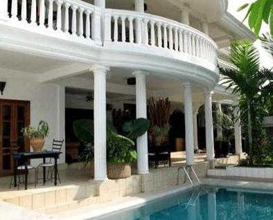 Maison d\'hotes La Villa - dream vacation
