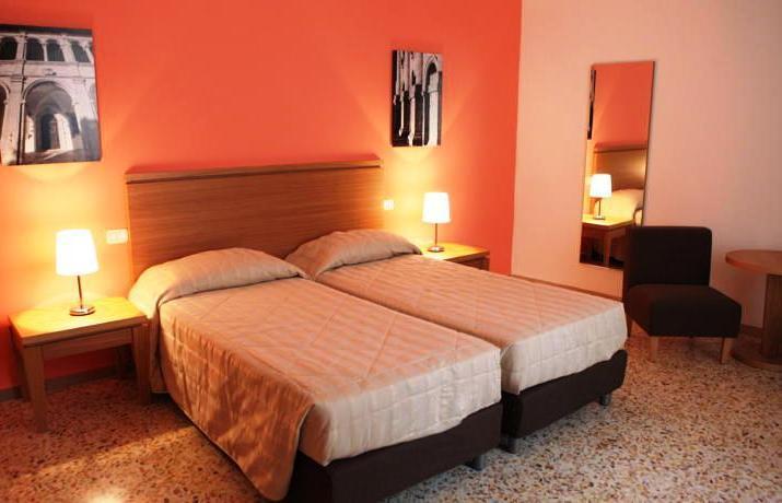Palazzo Bellarmino - dream vacation