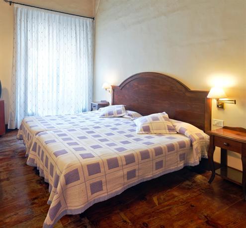 Tamahuche Rural Hotel - dream vacation