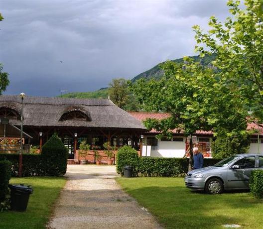 Balaton Eldorado Camping - dream vacation