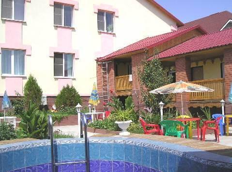 Intourist Spa Hotel - dream vacation