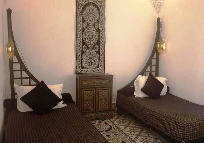 Riad Malaika Hotel Essaouira - dream vacation