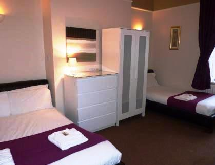 Seaways Guest House South Shields - dream vacation