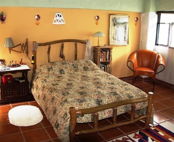 Eco Suites Uxlabil - dream vacation