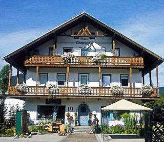 Pension Haus Edelraute Seefeld - dream vacation
