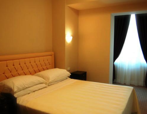 Hotel Patavium - dream vacation