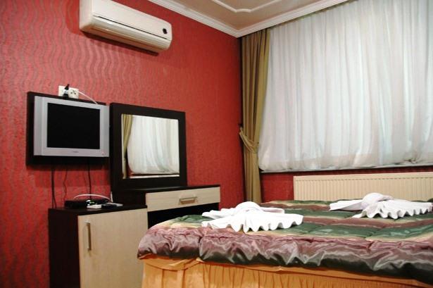 Alhas Hotel_9