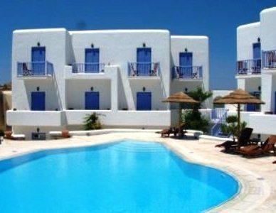 Ano Mera Hotel - dream vacation