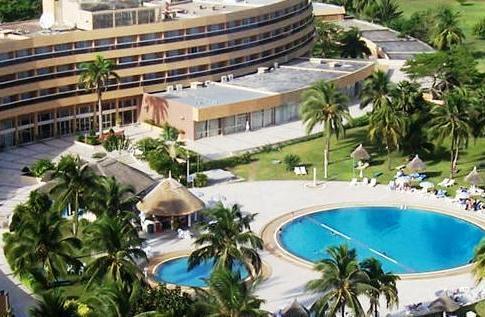 Benin Marina Hotel - dream vacation