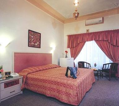 Parsian Boali Hotel - dream vacation
