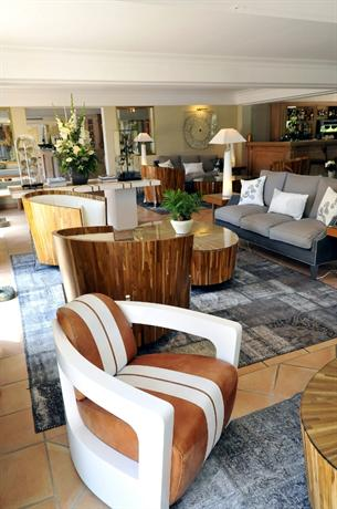 Hotel Imperial Garoupe_24