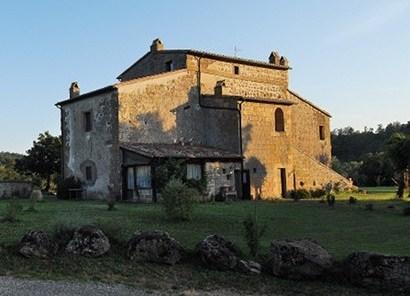 Antico Casale Il Piccione Sorano - dream vacation