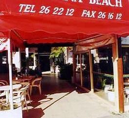 Hotel Lantana Beach - dream vacation