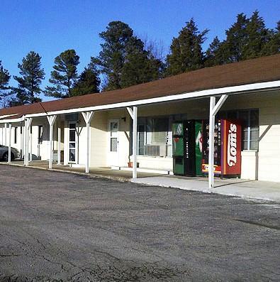 Crescent Motel - dream vacation