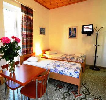 Armonia Aidipsos - dream vacation