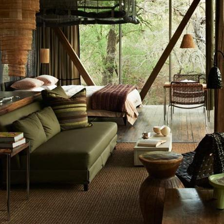 Singita Sweni Lodge - dream vacation