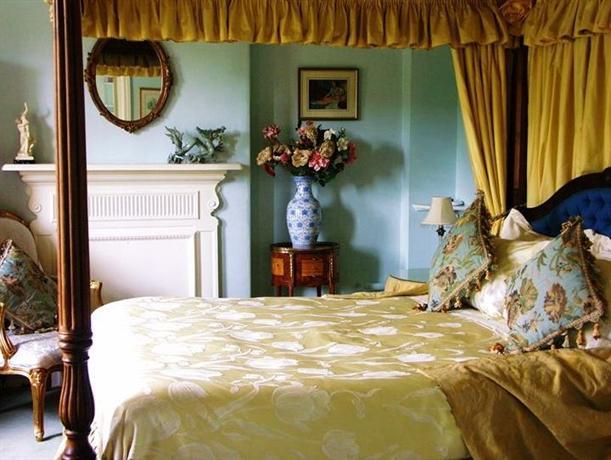 Greenways Bed & Breakfast Bath - dream vacation