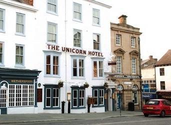 The Unicorn Hotel Ripon England - dream vacation