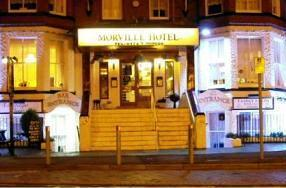 Morville Hotel - dream vacation