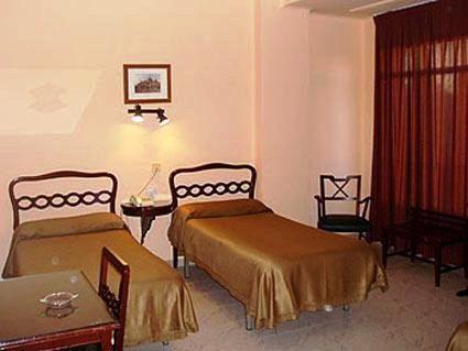 Ducal Hotel - Séville -