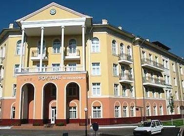 Best Eastern Poytaht Hotel - dream vacation